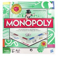 Monopoly Familie